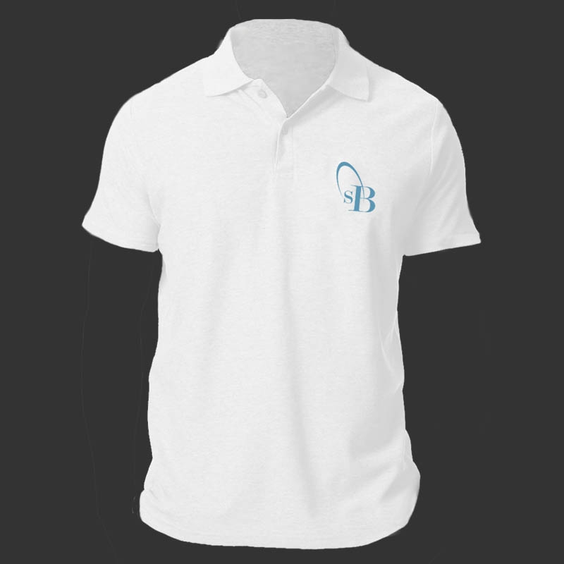 Embroidery Logo Polo Shirts