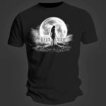 Dreamchaser Album T-Shirt