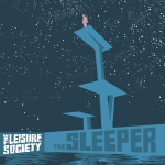 THE LEISURE SOCIETY - THE SLEEPER (COLOUR RE-PRESS) VINYL