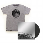 Timber Timbre - Hot Dreams - Grey T-Shirt Bundle PRE-ORDER