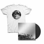Timber Timbre - Hot Dreams - White T-Shirt Bundle PRE-ORDER