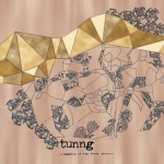 TUNNG - COMMENTS OF THE INNER CHORUS (COLOUR RE-PRESS) VINYL