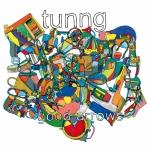 TUNNG - GOOD ARROWS (COLOUR RE-PRESS) VINYL