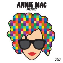 Annie Mac Presents 2012 (2CD) (Incl. exclusive fan-edition poster)