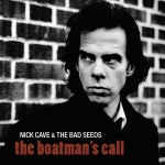 "The Boatman's Call 12"" Vinyl Reissue Pre-Order"