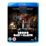 20,000 Days on Earth – Blu-Ray
