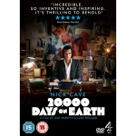20,000 Days on Earth – DVD
