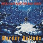 """Murder Ballads 12"""" Double Vinyl Reissue"""