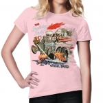 The Birthday Party - Junkyard Ladies T-Shirt