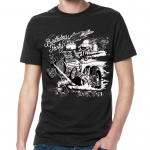 The Birthday Party - Junkyard T-Shirt