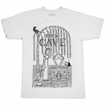 Nick Cave Lyrics T-Shirt