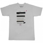Jubilee Street USA 2013 Tour - T-shirt
