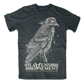 Heaven's Basement Crow T-Shirt