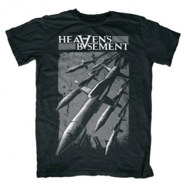 Heaven's Basement Hellstorm T-Shirt