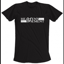 Heaven's Basement Logo T-Shirt