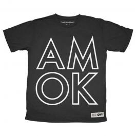 AMOK MENS TEE