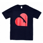 Andy Burrows - 'If I Had a Heart' LogoT-shirt
