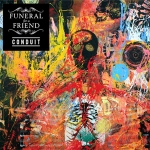 Funeral For A Friend - Conduit CD