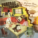 Funeral For A Friend - Welcome Home Armageddon Deluxe Edition CD