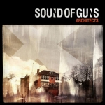"Sound Of Guns - Architects 7"" & CD"