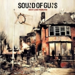 Sound Of Guns - What Came From Fire 12""