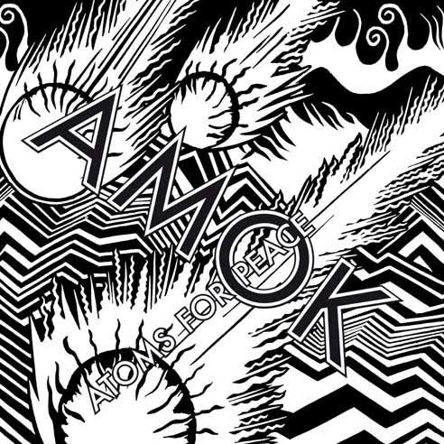 AMOK CD