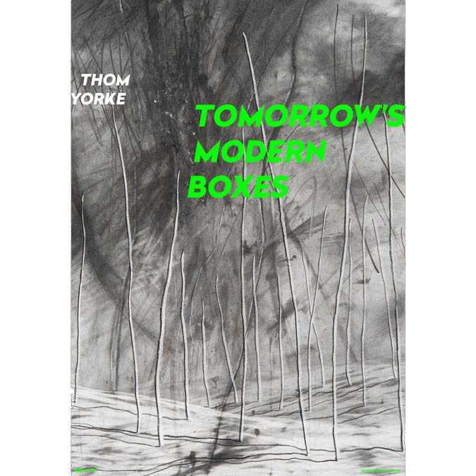 Tomorrows Modern Boxes - Pole Poster