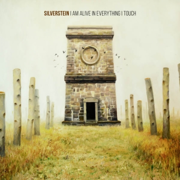 Silverstein - I Am Alive In Everything I Touch CD
