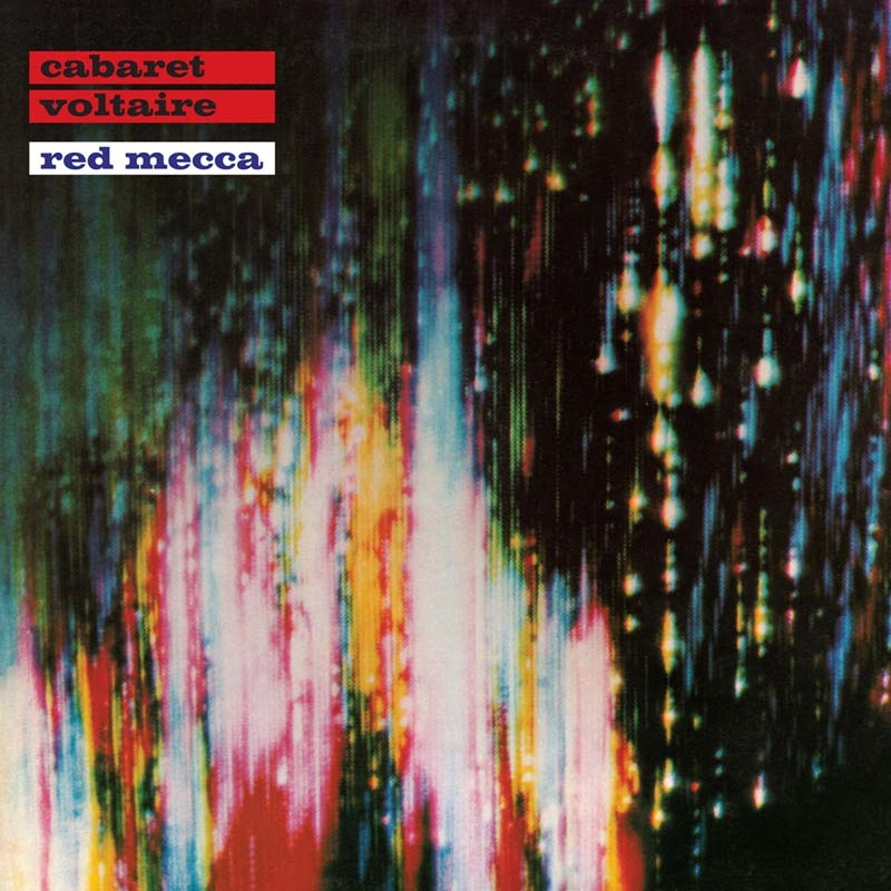 Red Mecca - CD