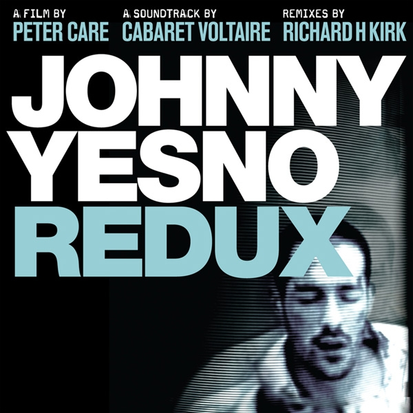 Johnny Yesno Redux 2CD/2DVD