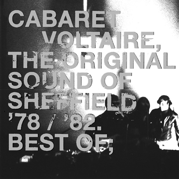 The Original Sound Of Sheffield 78/82 Best Of - CD