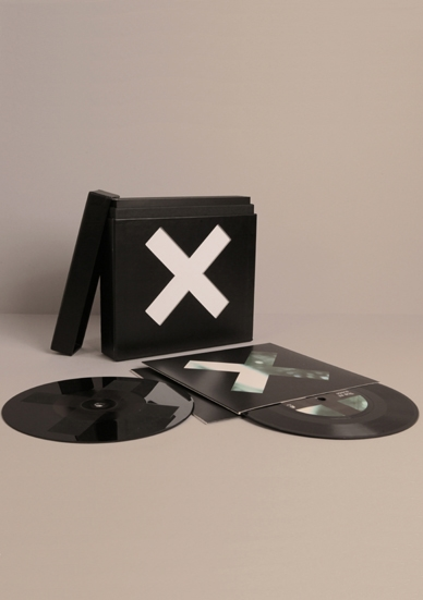 The XX boxset