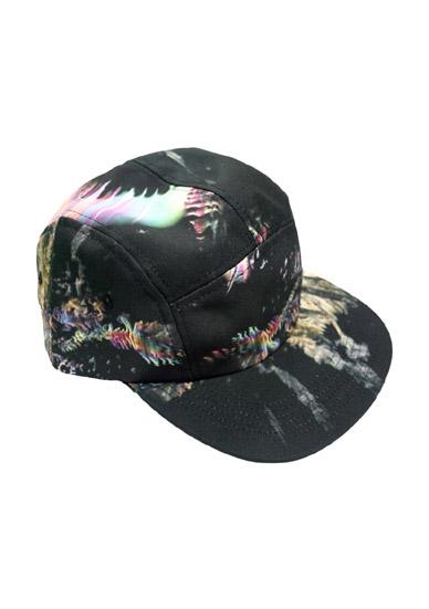 MISSING 5PANEL SNAPBACK HAT