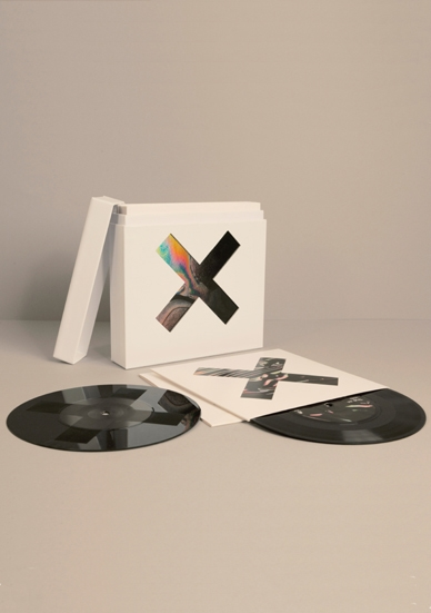 "Coexist 7"" Boxset"