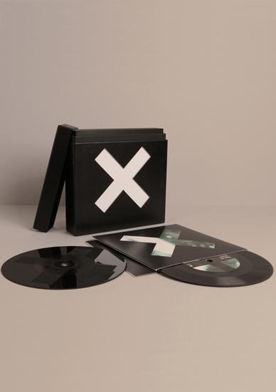 "xx 7"" Boxset"