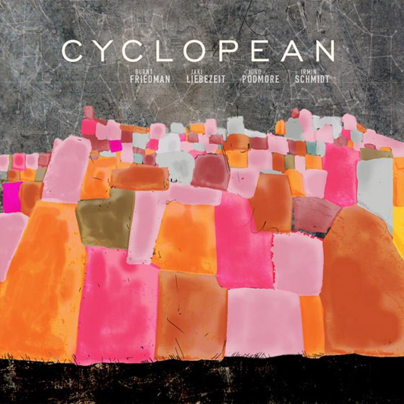 Cyclopean 12'' includes WAV/MP3