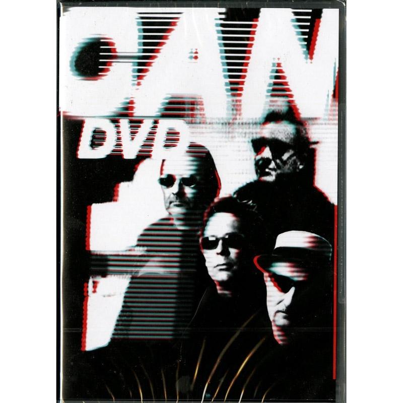 Can DVD Boxset