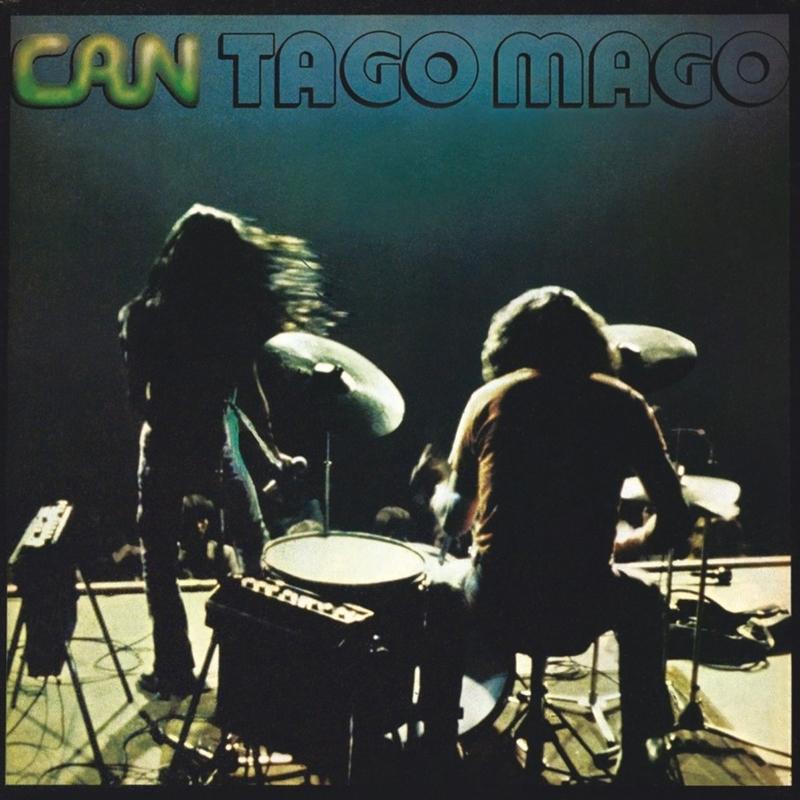 Tago Mago 40th anniversary edition