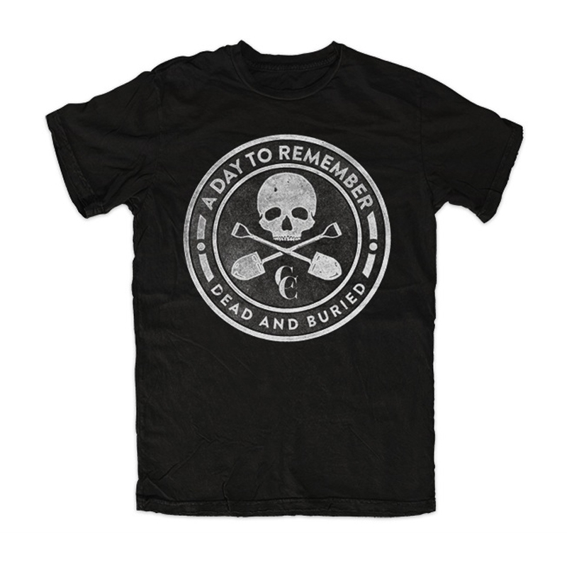 Dead and Buried T-Shirt