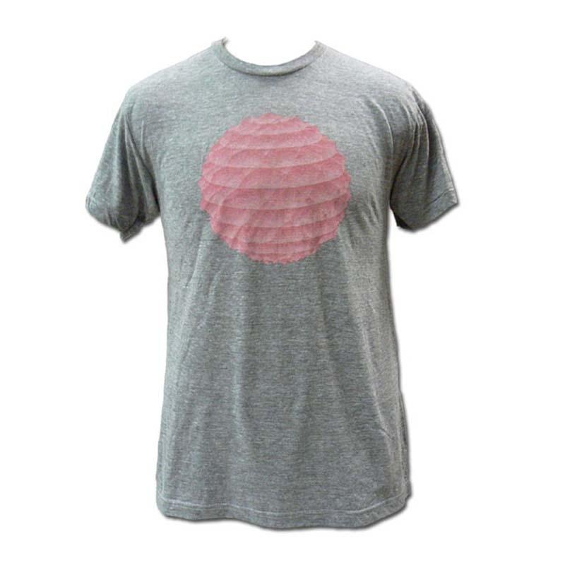 Men's Pink Orb T-Shirt