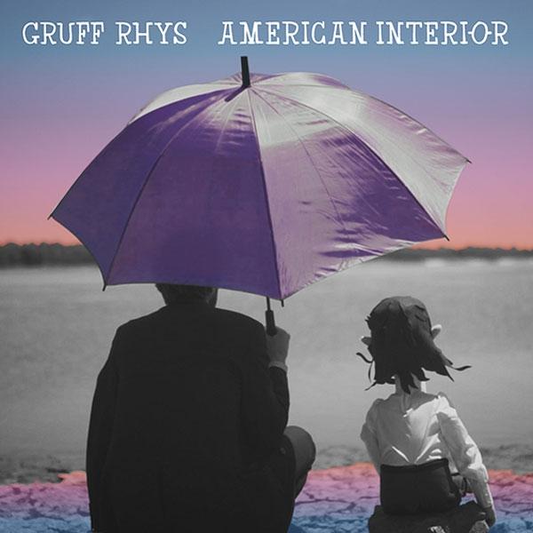 AMERICAN INTERIOR CD