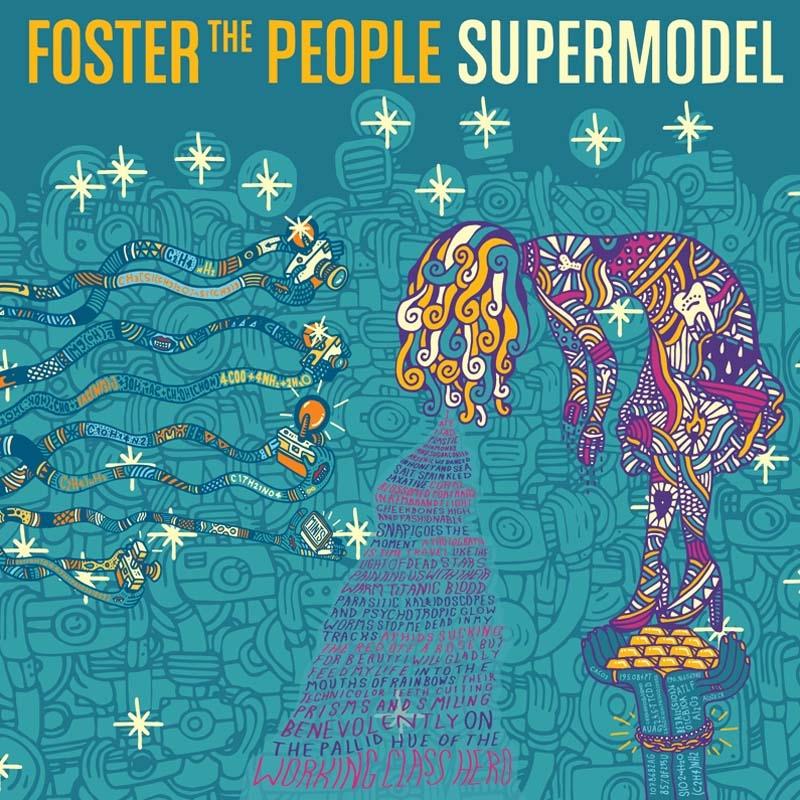 Supermodel CD