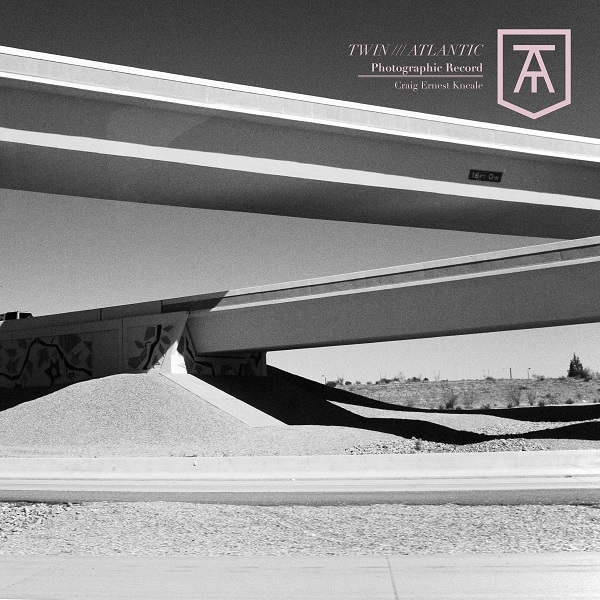 TWIN ATLANTIC: PHOTOGRAPHIC RECORD (PHOTO BOOK PRE-ORDER)