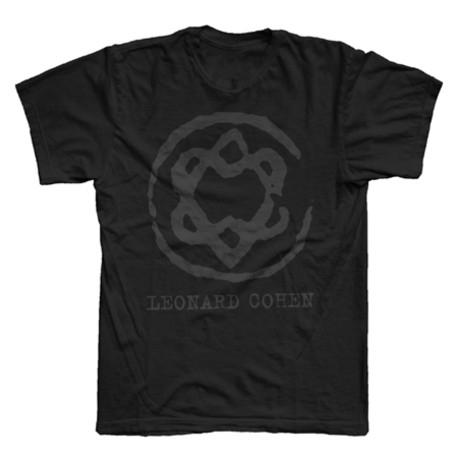 Black Unified Heart T-Shirt