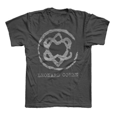 Grey Unified Heart T-Shirt