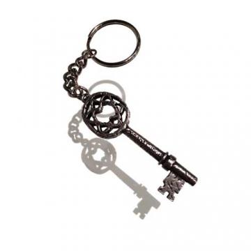 Unified Heart Key Chain