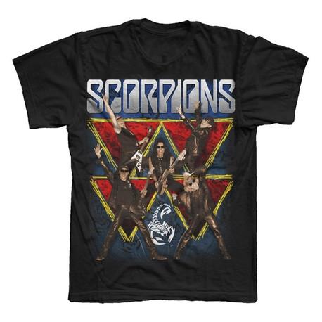 Black Pyramid T-Shirt
