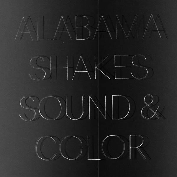 Alabama Shakes - Sound + Color