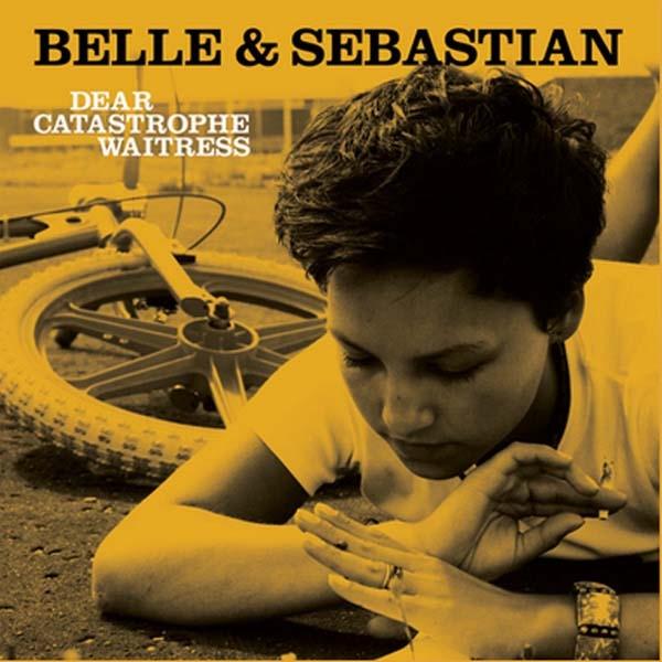 "Belle & Sebastian Dear Catastrophe Waitress Re-Issue 12"""