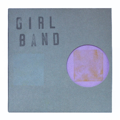 Girl Band - In Plastic